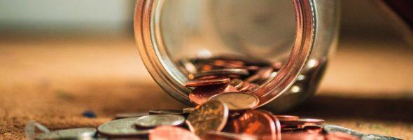 Blog 3 – Budgeting!